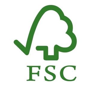 FSC環保認證